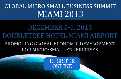 global business summit 2013